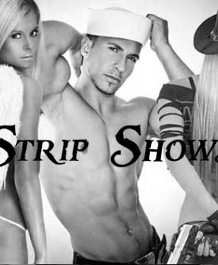 Girl & Men Strip Shows